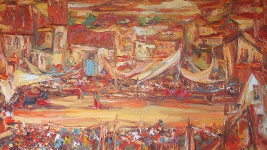 Obra de Ignacio del Río