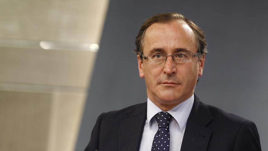 """El Gobierno quiere ofrecer el pacto antiyihadista al PNV en el Parlamento vasco para que se """"desmarque"""" de Bildu"""