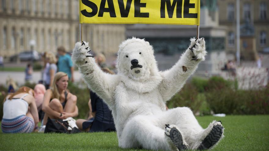 Greenpeace y Oxfam advierten a ASEAN del daño económico por cambio climático
