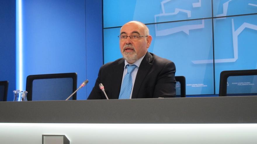 """PSE asegura que su acuerdo presupuestario con el PNV permitirá """"salvar la dignidad de muchos vascos"""""""