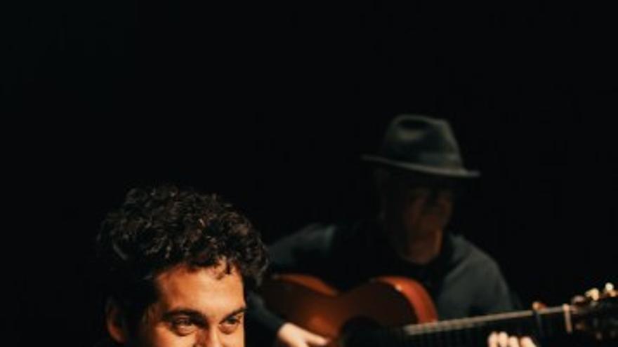 Antonio Campos y José Luis Montón en El Lazarillo de Tormes