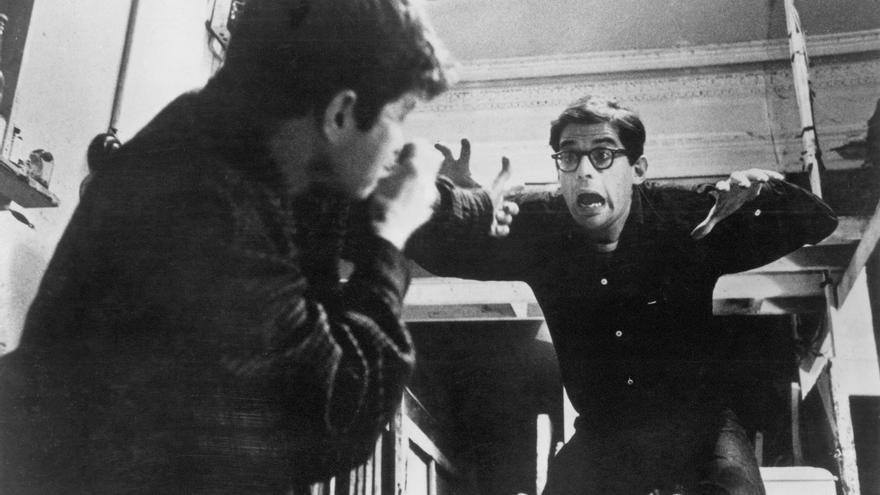 Festival Documenta Madrid dedicará una retrospectiva al cine de Robert Frank