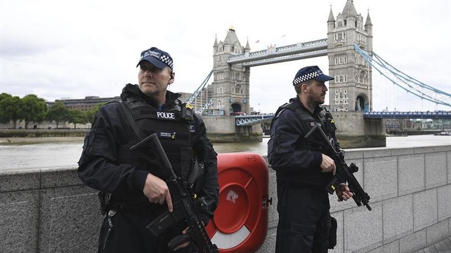 El tercer terrorista del atentado de Londres es italiano de origen marroquí