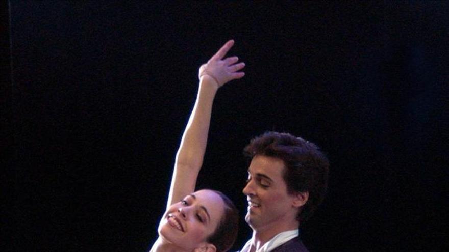 """Un """"Don Quijote"""" para los diez años de Reyes y Cornejo en el American Ballet"""