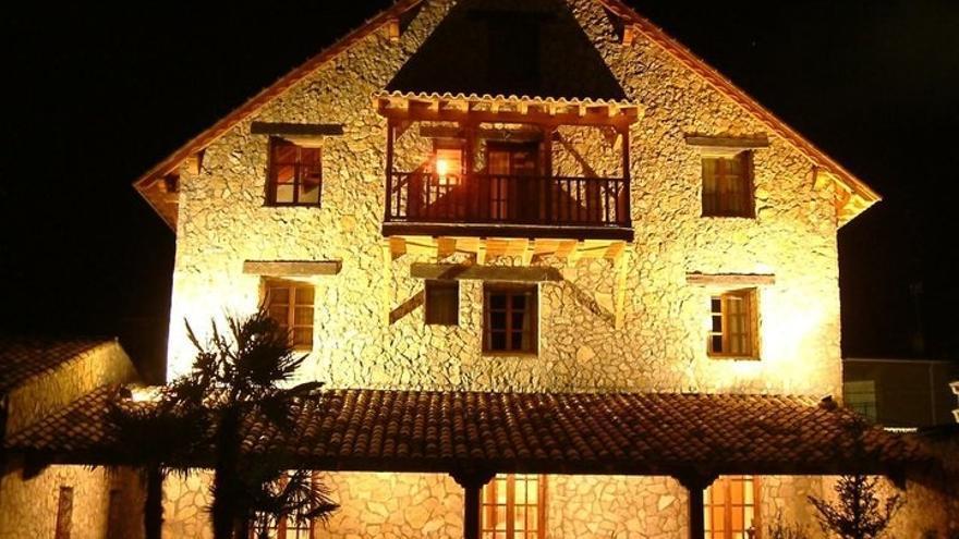 Cantabria es la comunidad con el precio más bajo de los hoteles con encanto