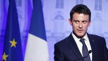 Manuel Valls presenta hoy su candidatura a las primarias socialistas