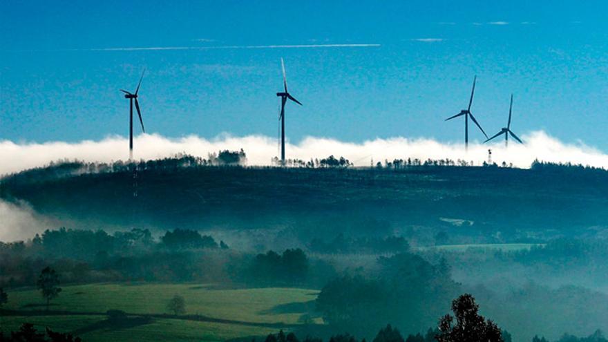19 cosas que no sabías sobre los parques eólicos y solares.