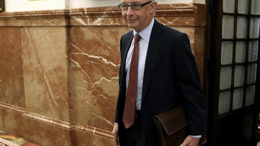 El 1 de enero se producirá la sexta prórroga de unos presupuestos desde 1978