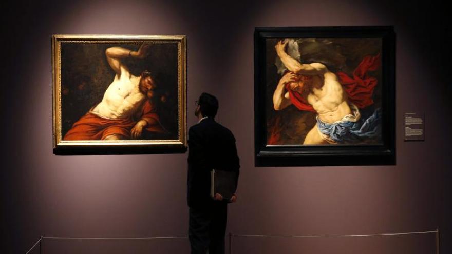 Australia exhibirá obras maestras italianas del Museo del Prado