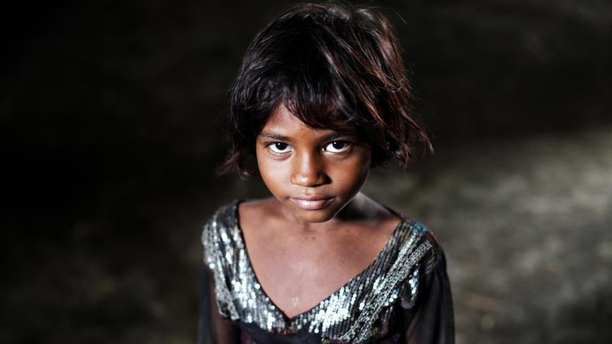 Infancia dalit X