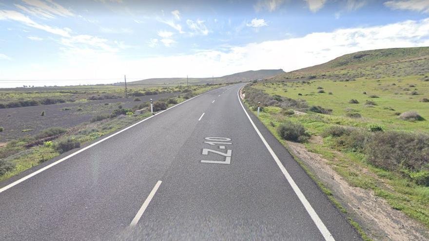 Investigado un hombre en Lanzarote por conducir de forma temeraria y bajo la influencia del alcohol