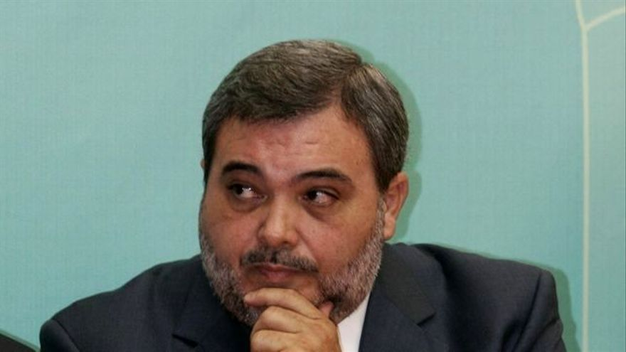 Juan María Vázquez, senador socialista por Badajoz