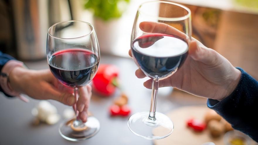 Disfrutando de las rutas del vino