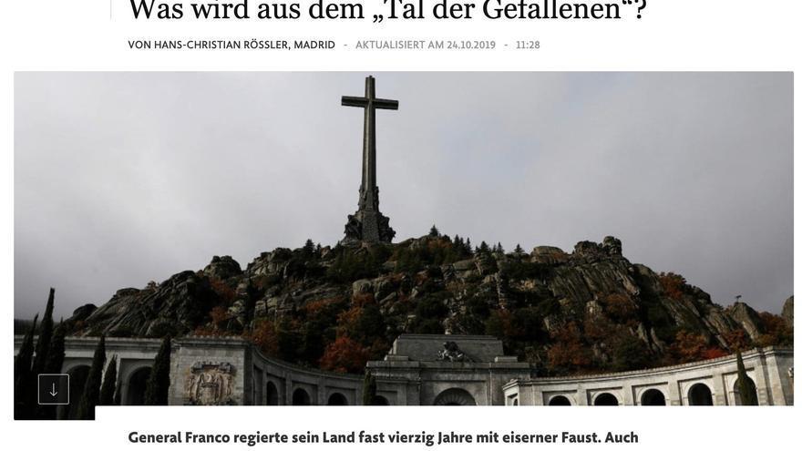 Franffurter Allgemeine