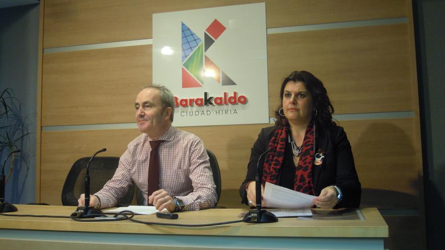 El alcalde de Barakaldo realizará su quinta entrevista on-line con los vecinos el 23 de enero