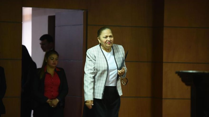 La ONU da la voz de alarma por los ataques contra los defensores de derechos humanos en Guatemala