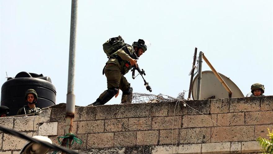 """El Ejército israelí afirma que al menos 24 muertos de Gaza eran """"terroristas"""""""