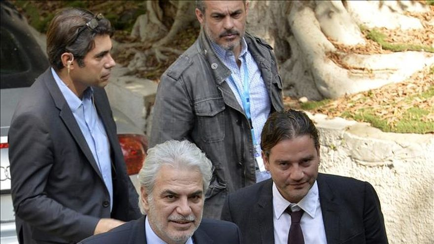 La CE dará 43 millones al Líbano en ayuda a la crisis de refugiados sirios