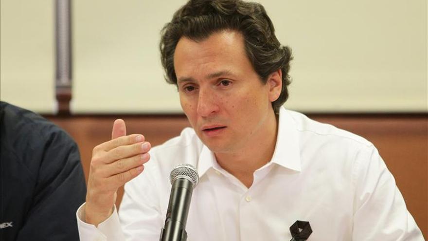 """Pemex califica como """"hito histórico"""" acuerdo entre Argentina y Repsol"""