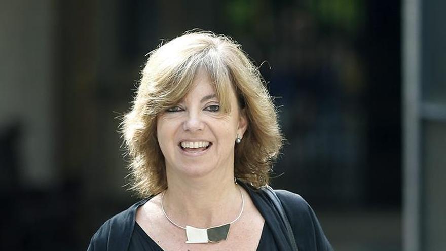 El Parlament da luz verde al voto electrónico para catalanes viven en extranjero