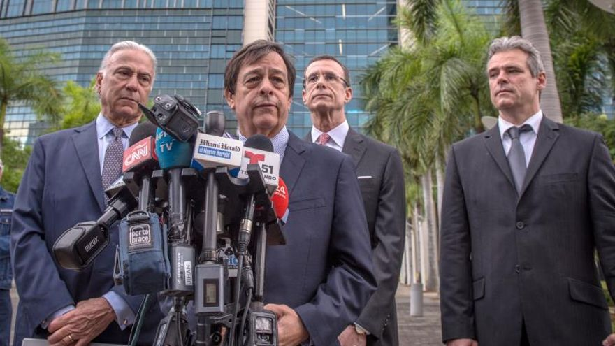 Cortes de EE.UU. reciben las primeras demandas por bienes confiscados en Cuba