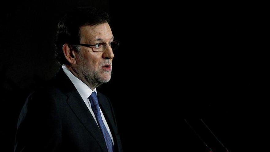 Rajoy reúne el 8 de enero a la cúpula del PP en pleno debate sobre el aborto