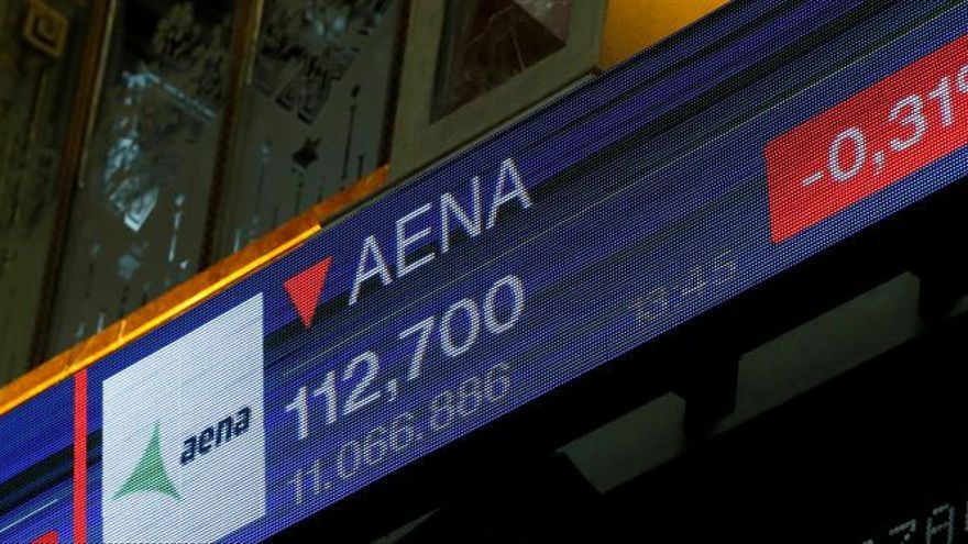 Aena sopesó una opa por Abertis pero Enaire, su mayor accionista, la rechazó