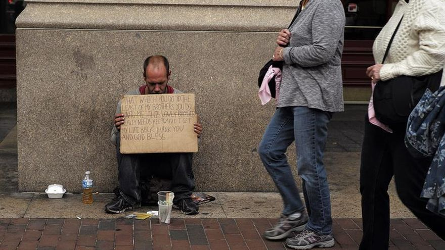 La crisis de los sin techo alcanza el nivel de emergencia en San Francisco