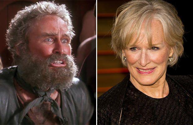 Los 10 cameos secretos de las estrellas de Hollywood