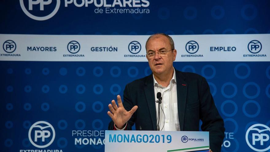 José Monago
