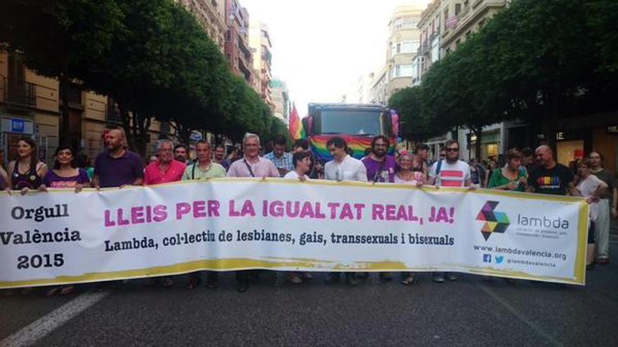 Eventos Orgullo Gay Madrid