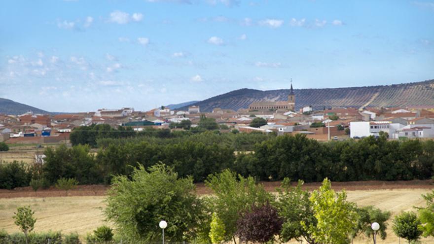 Municipio de Torrenueva (Ciudad Real) / Campo de Montiel