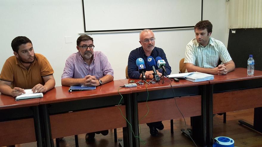 """Podemos, dispuesto a sentarse """"las horas que haga falta"""" para un gobierno de progreso en la Comunidad Valenciana"""