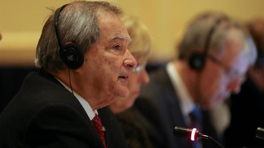 Argentina crea comité de ética para asesorar en investigaciones con humanos