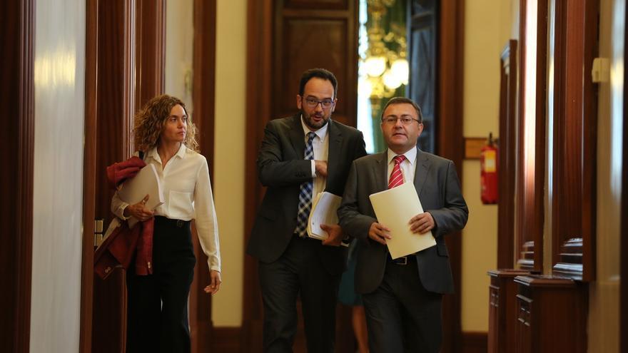 Diputados andaluces alzan la voz contra el plan de Sánchez en el Congreso y se ven mayoría el sábado