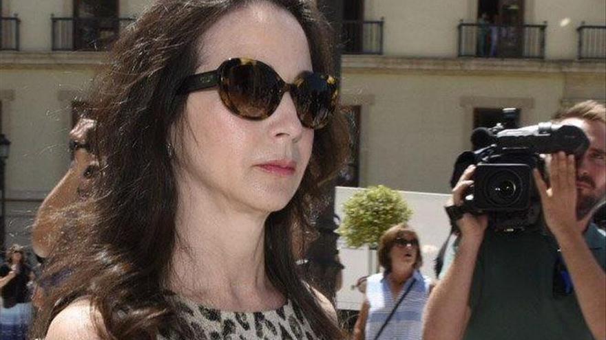 Alaya toma posesión como magistrada de la Audiencia de Sevilla ante el TSJA