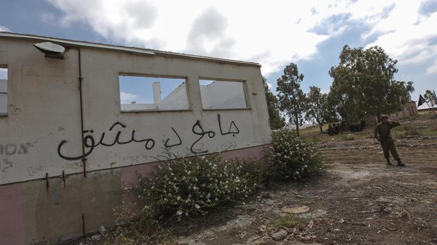Las FSD anuncian la cuarta fase de su ofensiva contra el EI en Al Raqa
