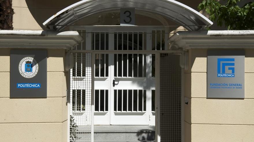 La FGUPM depende de la Universidad Politécnica y por ello pertenece al sector público.
