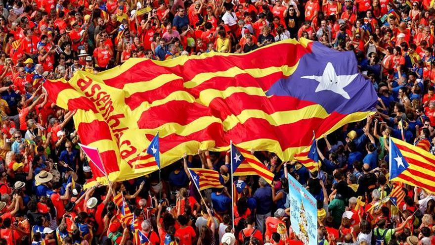 """RSF denuncia que la polarización en Cataluña se traslada a """"medios enconados"""""""