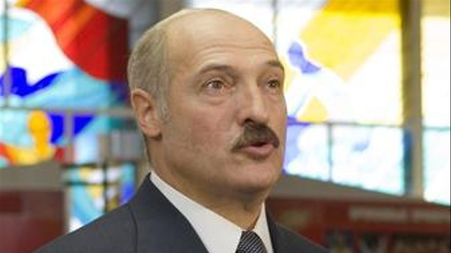 Lukashenko ordena cortar el tránsito de gas ruso hacia Europa