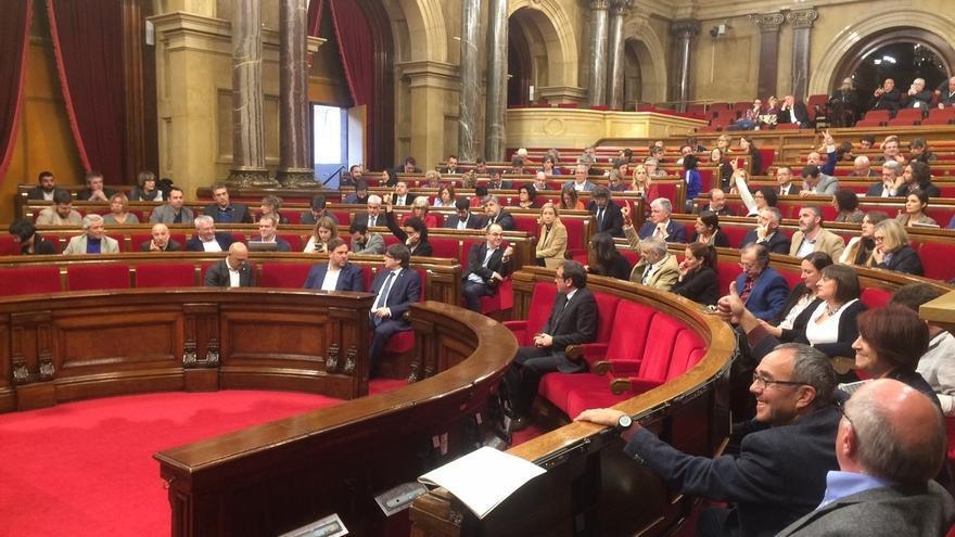 SíQueEsPot apoyaría un referéndum unilateral si tiene aval previo de la Comisión de Venecia