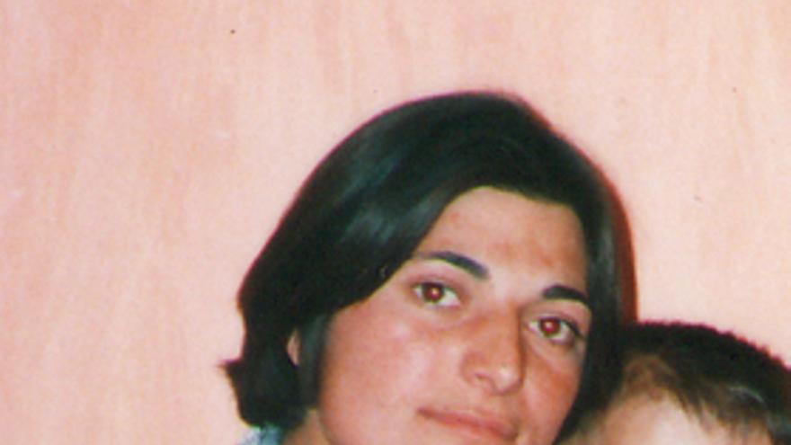 """Zeynab Jalalian es miembro de la minoría kurda iraní. Fue condenada a muerte en 2009 por """"enemistad con Dios"""". © Particular"""