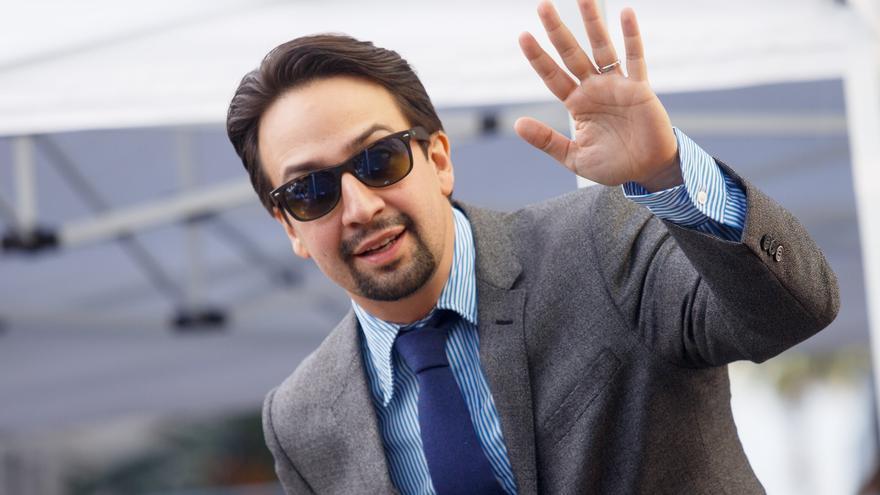 """Lin-Manuel Miranda presenta el tráiler del musical """"Tick, Tick... Boom!"""""""