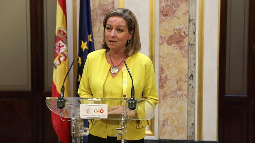 Oramas: Los hombres del Gobierno de Sánchez están porque valen, no por cuota