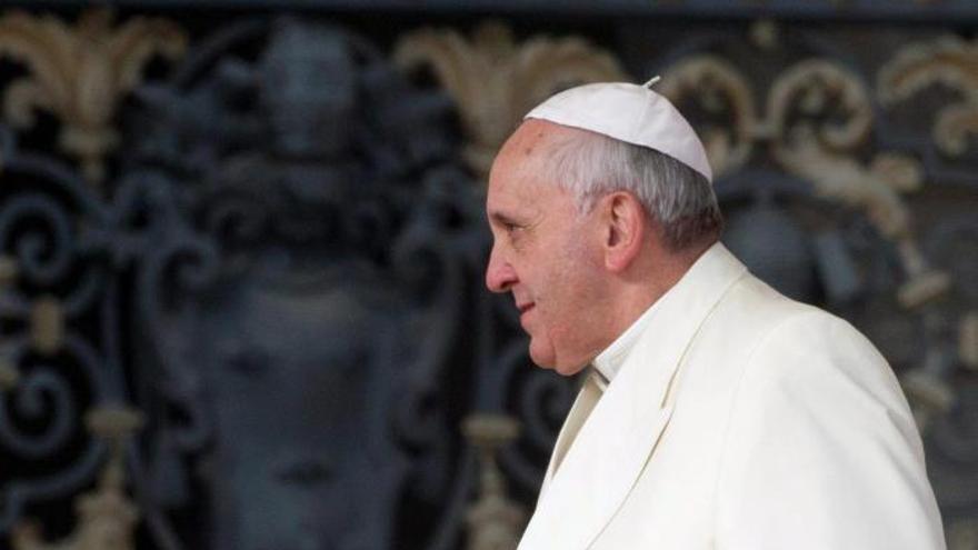 """Francisco dice que """"en los medios se necesita verdad, no desinformación o calumnia"""""""