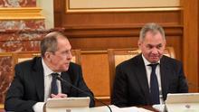Turquía y Rusia aplazan la reunión ministerial sobre Libia prevista para hoy