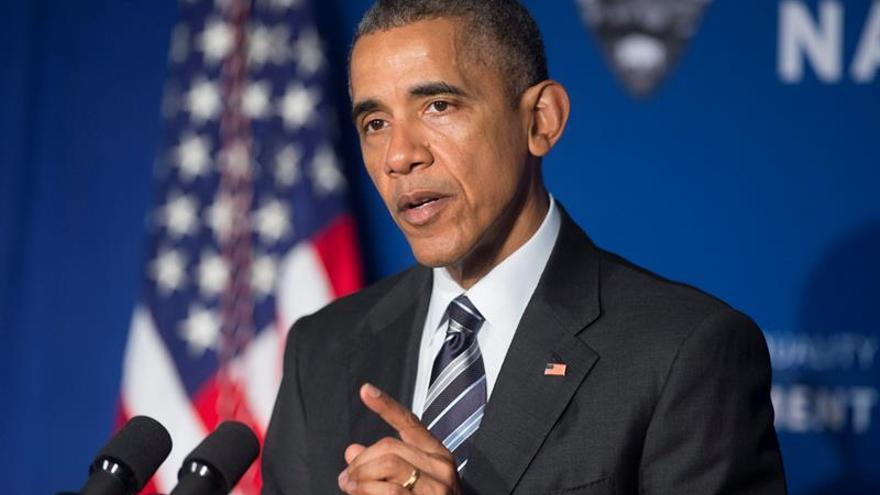 Obama establece una junta de control para Puerto Rico con selección de miembros