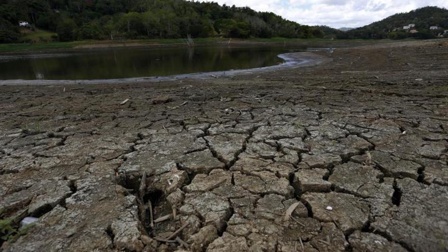 La sequía en el Caribe provoca racionamiento e inversiones millonarias