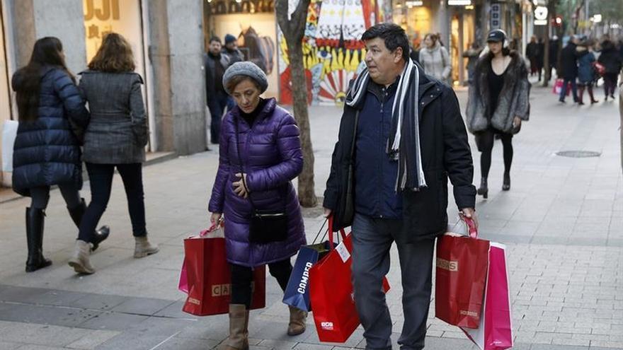 El comercio creará más de 30.000 puestos de trabajo en Navidad