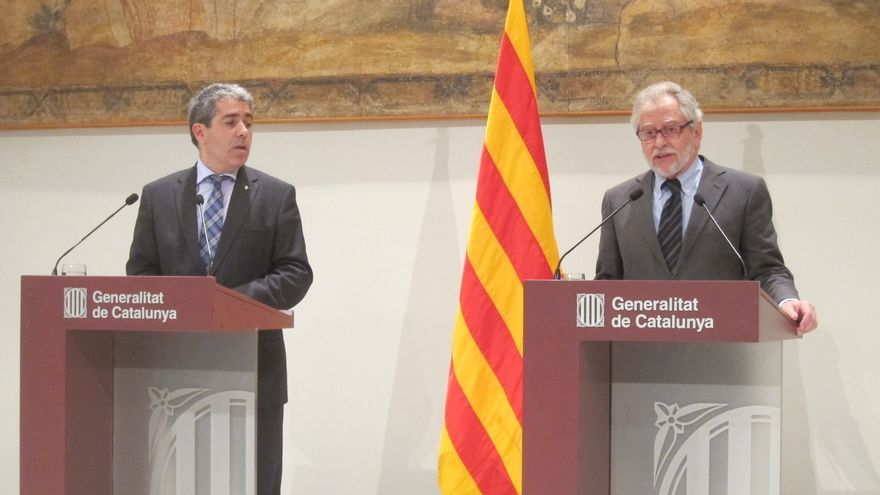 El Consejo de Transición catalán hará 19 informes y el de la consulta estará listo en julio